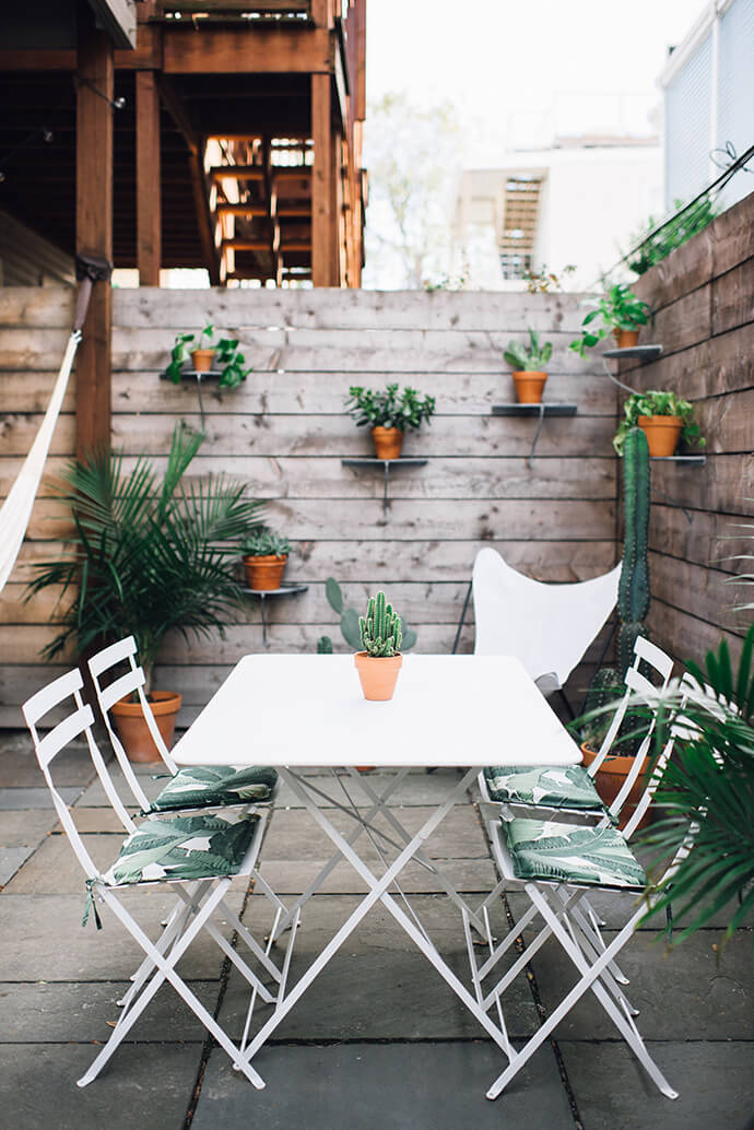 The Best Outdoor Living Spaces: Pinterest Roundup ... on Best Outdoor Living Spaces id=80412