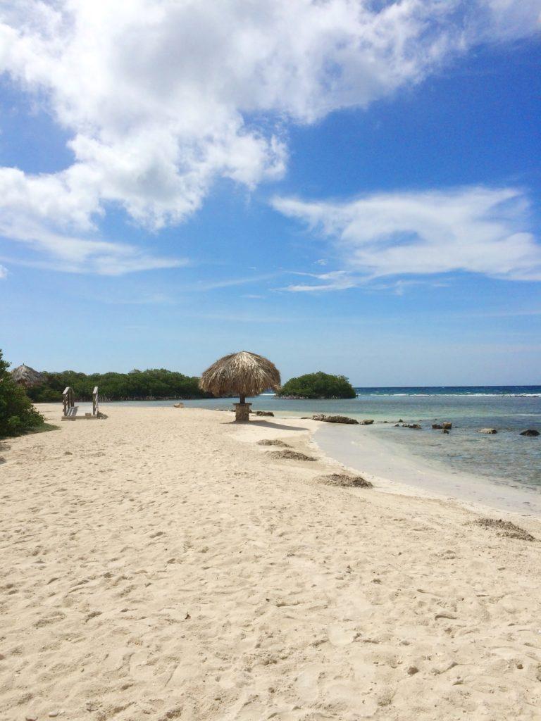 Mangel Halto Beach, Aruba