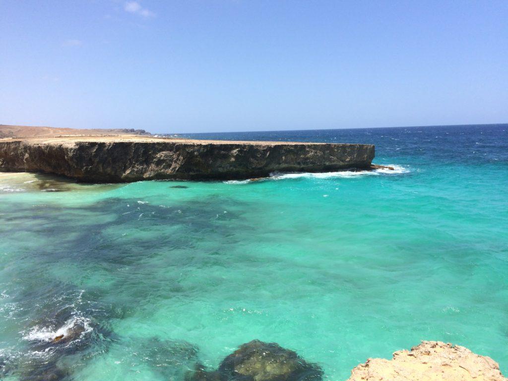 Moro Beach Aruba