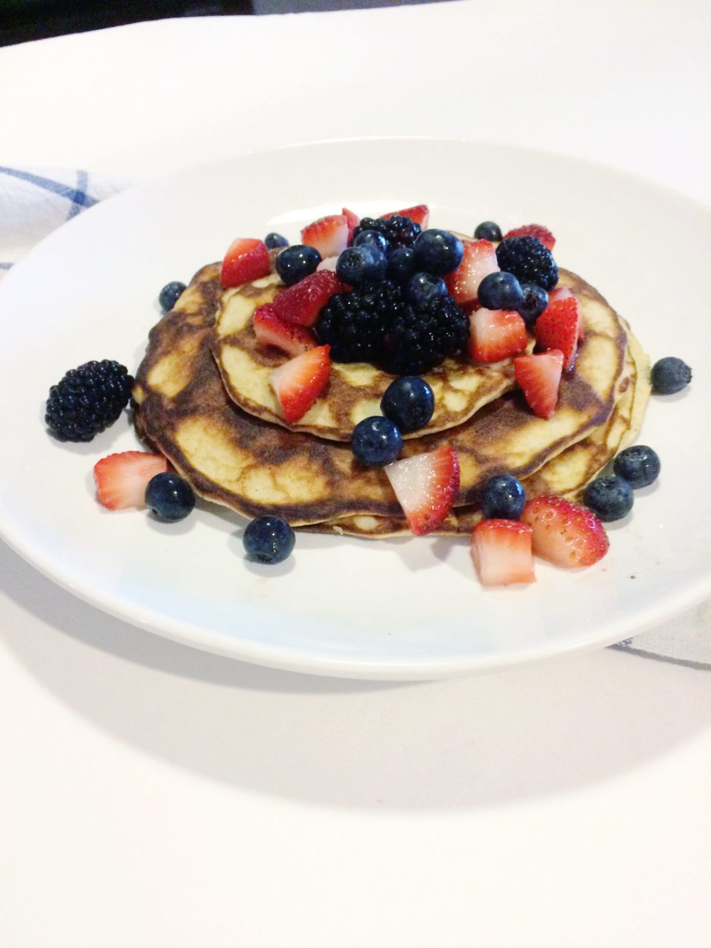 Friday Finds: Keto Pancakes Recipe