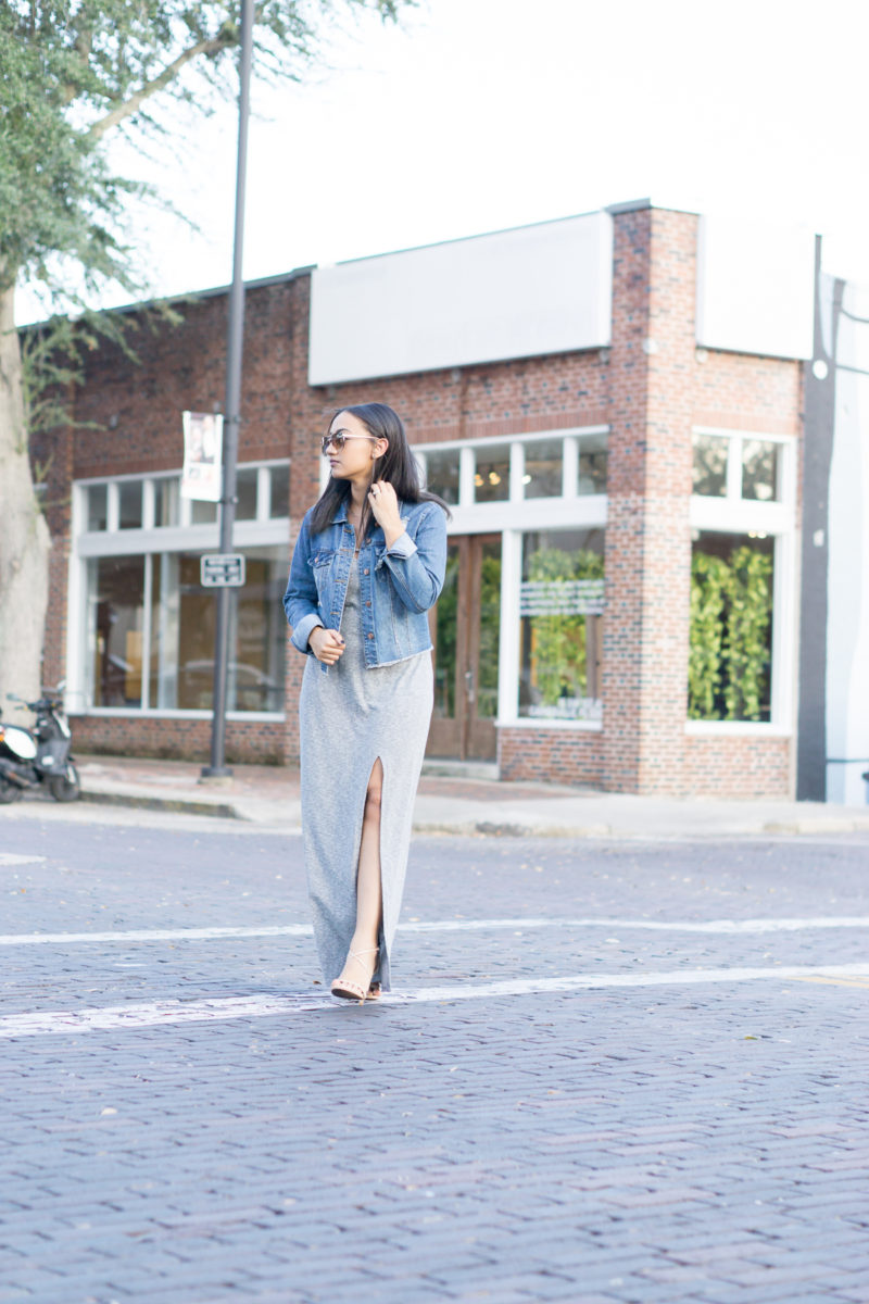 Downtown Date Night Look- Monique McHugh Blog