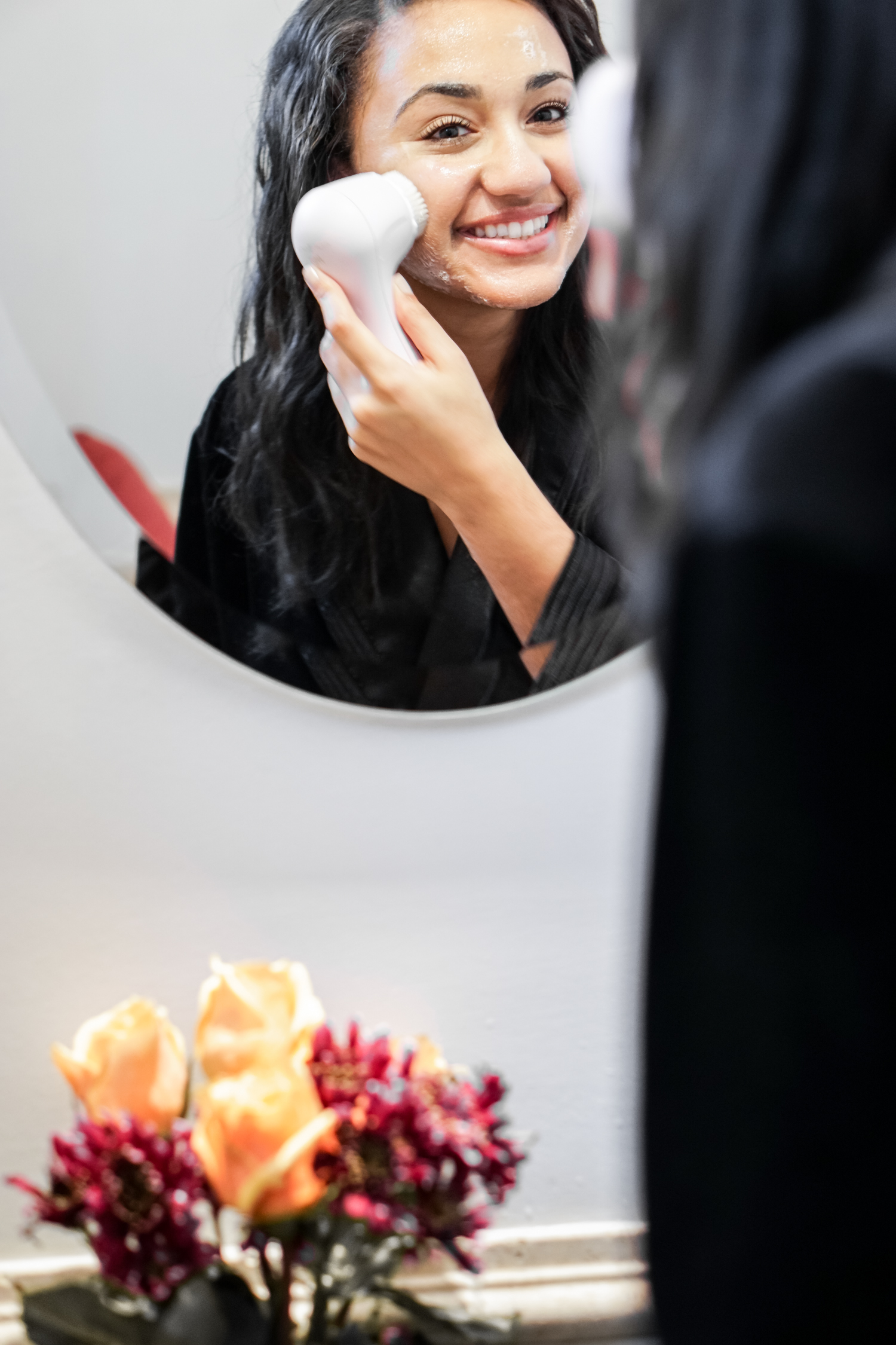 How to Get More Radiant Skin in 5 Easy Steps- Monique McHugh Blog