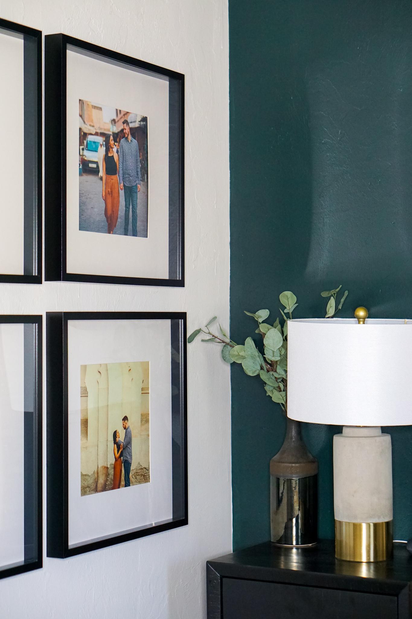 Our Master Bedroom Decor and DIY Upholstered Bed Frame- Monique McHugh Blog