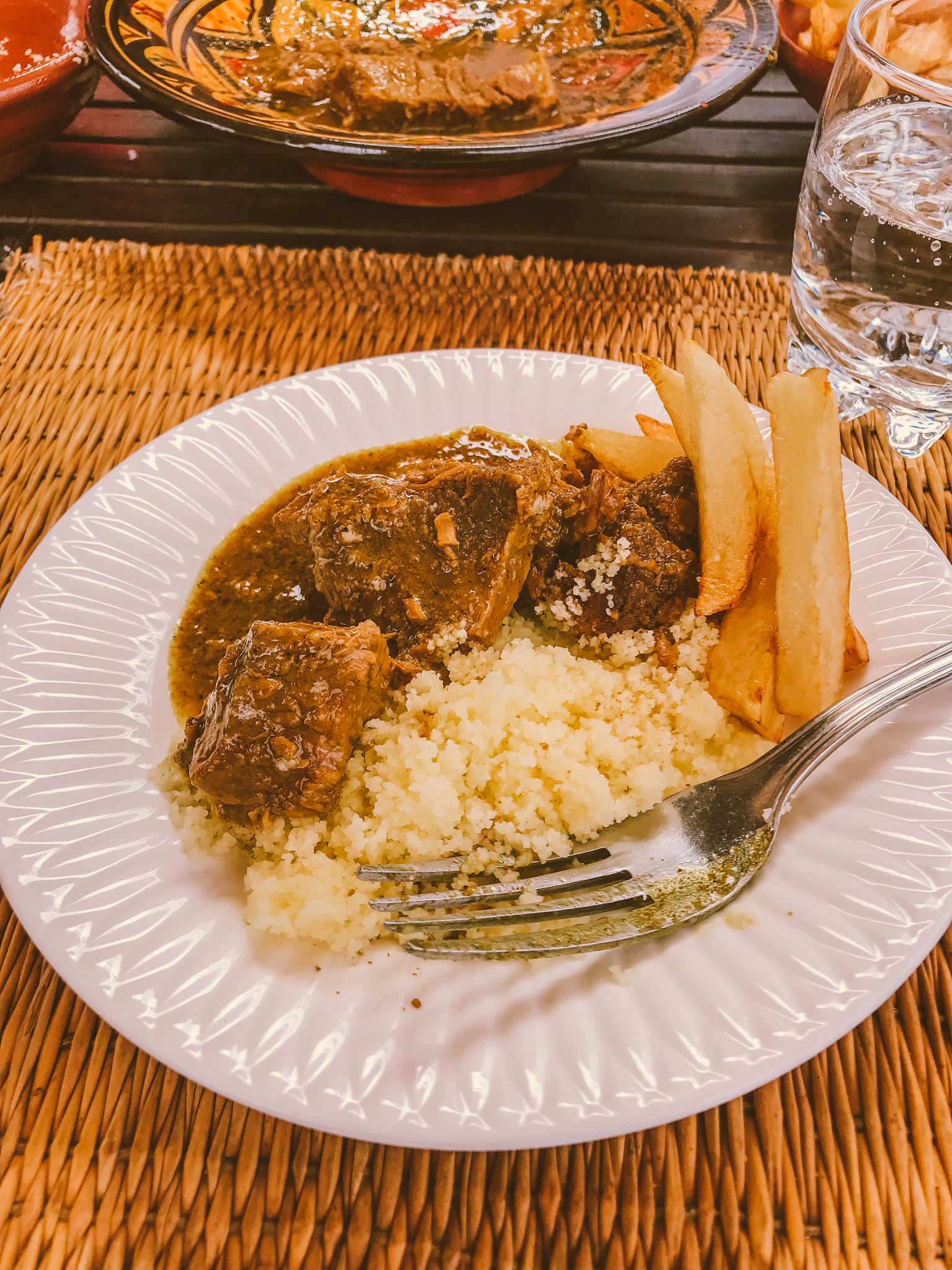The Foodies Guide to Restaurants in Marrakech- Monique McHugh Blog