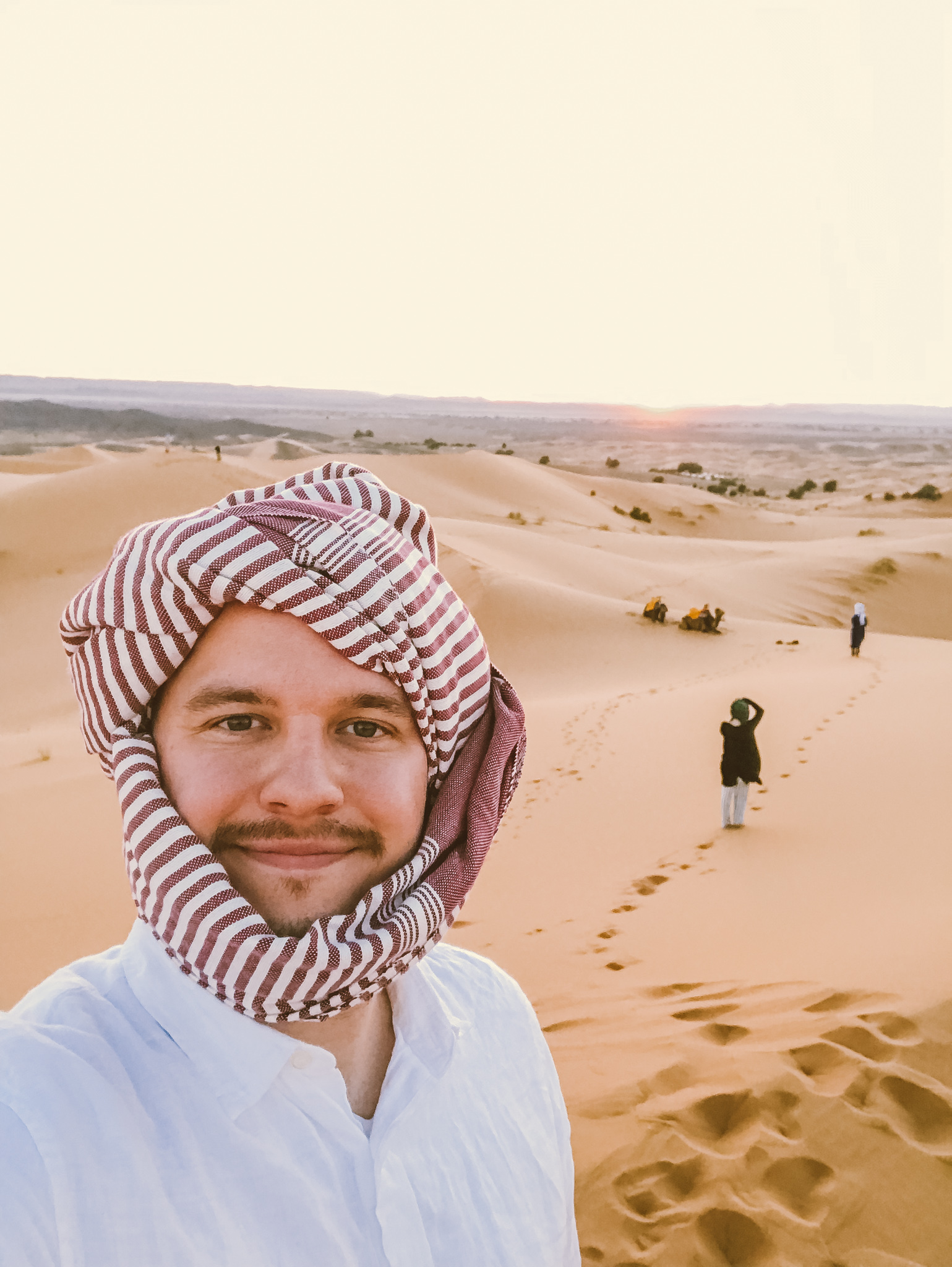 3 Day Sahara Desert Trip from Marrakech- Monique McHugh Blog